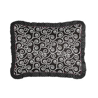 Sweet Jojo Designs Madison Collection Standard Pillow Sham