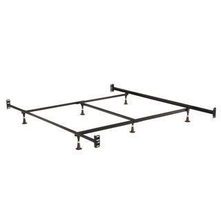 Coaster Company Metal King-size Bed Frame