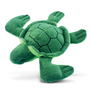 Sea Turtle Plush Magnet