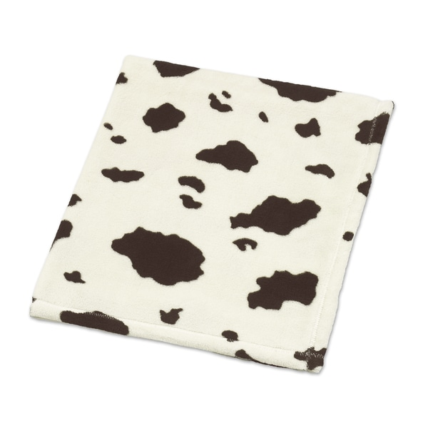 Shop Sweet Jojo Designs Wild West Collection Cow Print