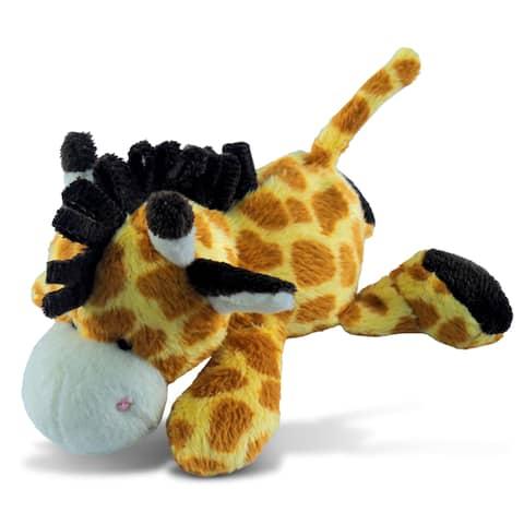 Giraffe Plush Magnet