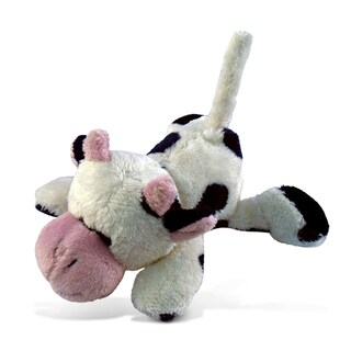 Cow Plush Magnet
