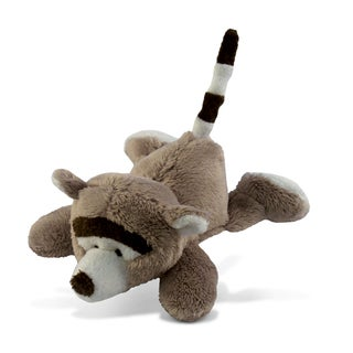Raccoon Plush Magnet