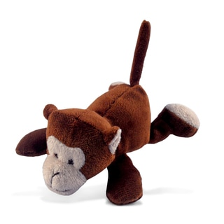 Monkey Plush Magnet