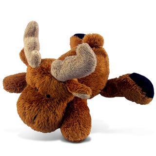 Moose Plush Magnet