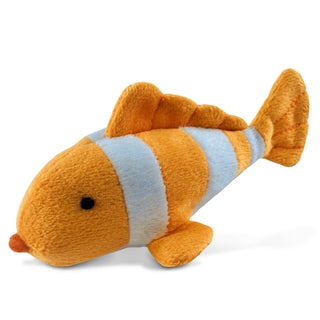 Clown Fish Plush Magnet