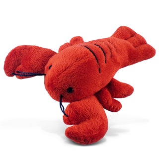Lobster Plush Magnet