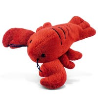 Lobster Plush Magnet