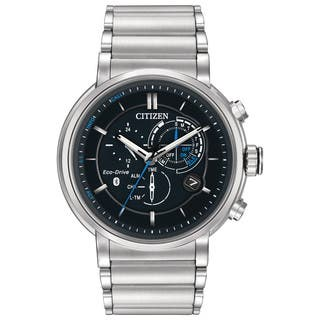 Citizen Men's 19258657 Smart Eco-Drive BZ1000-54E Proximity Stainless Steel Watch|https://ak1.ostkcdn.com/images/products/12443983/P19258657.jpg?impolicy=medium