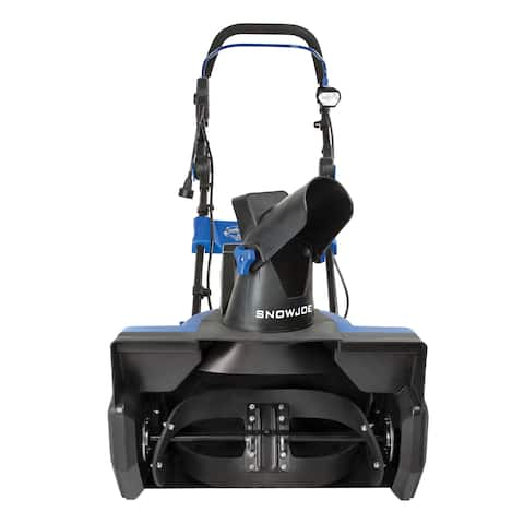 Snow Joe Ultra 21-IN 15 AMP Electric Snow Thrower w/Light