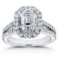 Engagement 14k Diamond Rings