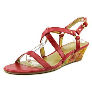 Chaps Women's 'Mackenzee' Synthetic Sandals