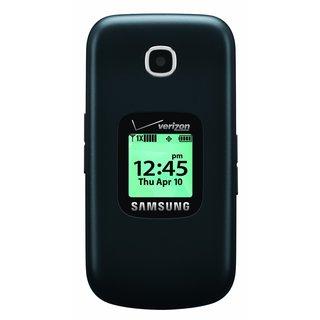 Samsung Gusto 3 B311 Verizon Certified Refurbished Unlocked Phone - Blue (B Grade)