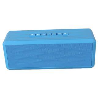 SHARKK BoomBox 10W Portable Bluetooth Speaker w/ 18 Hour Playtime