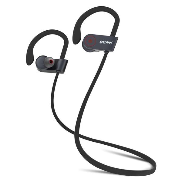Bluetooth Workout Headphones Best Buy Bluetooth Headphones J B L Bluetooth Headset Vibration Bluetooth Keyboard Touchpad Raspberry Pi: Shop SHARKK Flex Bluetooth Wireless Workout Headphones