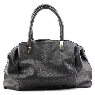 Urban Expressions Women's 'Silence Satchel' Synthetic Handbags