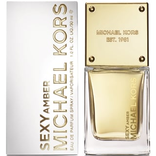 Michael Kors Sexy Amber Women's 1-ounce Eau de Parfum Spray