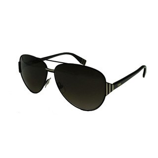 Fendi 0018/S-07SD(HA) Aviator Brown Gradient Sunglasses