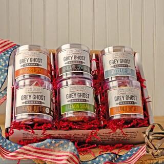 Grey Ghost Bakery Americana Gift Box