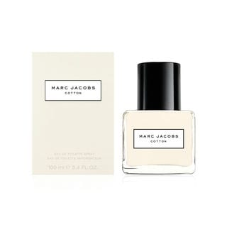 Marc Jacobs Cotton Women's 3.4-ounce Eau de Toilette Spray