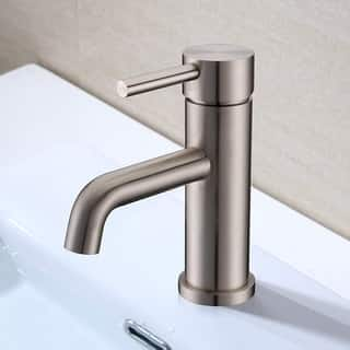 Single hole Bathroom Faucets For Less | Overstock
