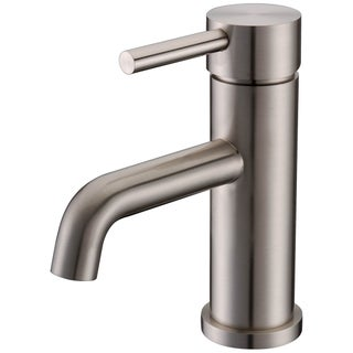 Vanity Art Single-handle Bathroom Faucet