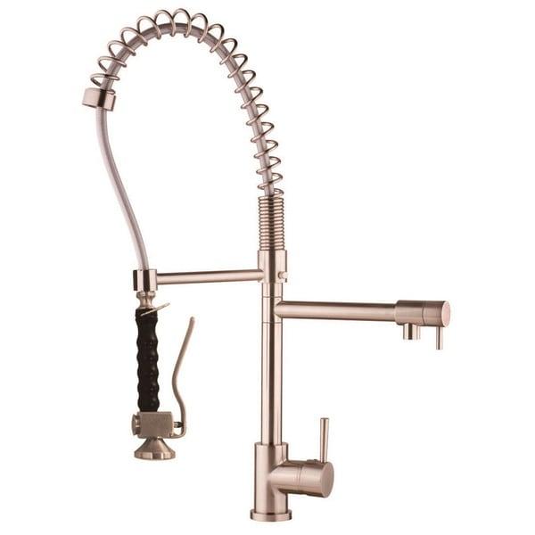 Vanity Art Kitchen Faucet
