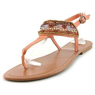 Sugar Women's 'Luv Spell 2' Man-Made Sandals