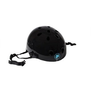 Maple Black Helmet