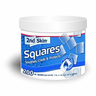 Spenco 2nd Skin Squares (Pack of 200)