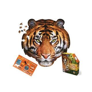 Madd Capp Puzzles 'I am Tiger' Jigsaw Puzzle