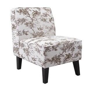 Nadine Armless Chair
