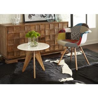 Nadine Retro Accent Chair