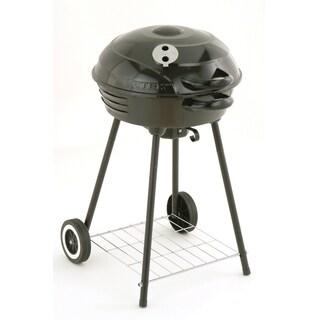 """Vortex 20418 18"""" Black Charcoal Grill"""