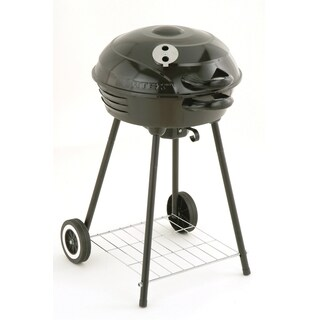 "Vortex 20418 18"" Black Charcoal Grill"