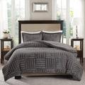 Premier Comfort Polar Fur Down Alternative Comforter Mini Set