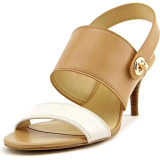 Coach Women's 'Marla' Leather Sandals