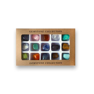 Assorted Loose 100ct Gemstones