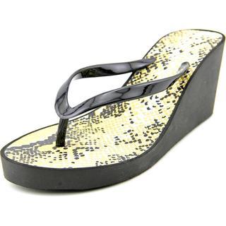 Steve Madden Women's 'Abssolut' Rubber Sandals
