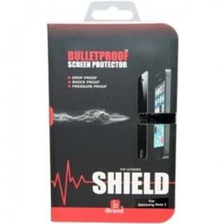 Samsung Galaxy S7 Retail-packaged Bulletproof Screen Protector