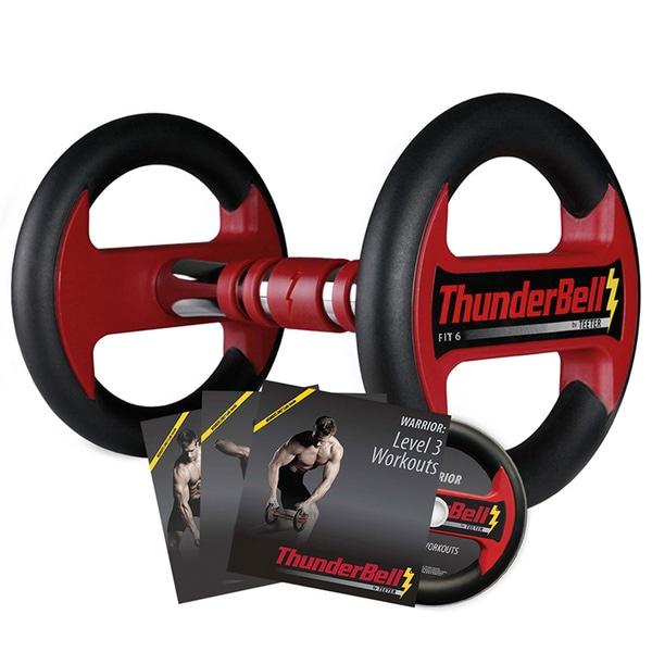 ThunderBell Pro 6 COMPLETE Training Program