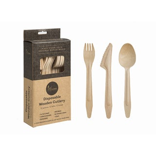 Utensils 12 each Combo Pack