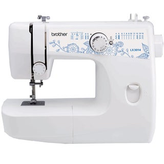 Brother LX3014 14-Stitch Sewing Machine with 35-Stitch Function Factory Refurbished