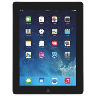 Apple iPad Wi-Fi 4th Generation (Refurbished)