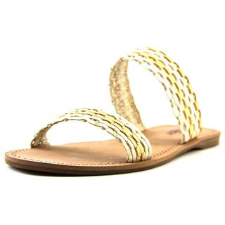 Lucky Brand Women's 'Alddon' Synthetic Sandals