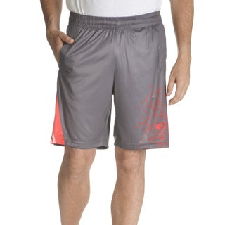 Lotto Men's Polyester Training Shorts