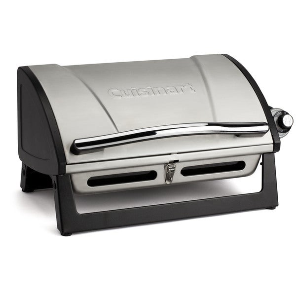 Shop Cuisinart Grillster Portable Gas Grill