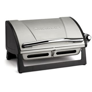 Cuisinart Grillster Portable Gas Grill|https://ak1.ostkcdn.com/images/products/12453383/P19267022.jpg?impolicy=medium