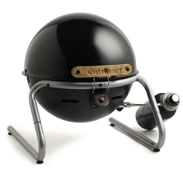 Cuisinart CGG-049 Searin' Sphere Portable Gas Grill