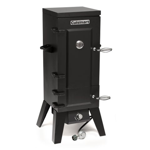 Cuisinart Vertical 36-inch Propane Smoker
